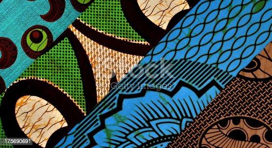 istock African pattern 175690691