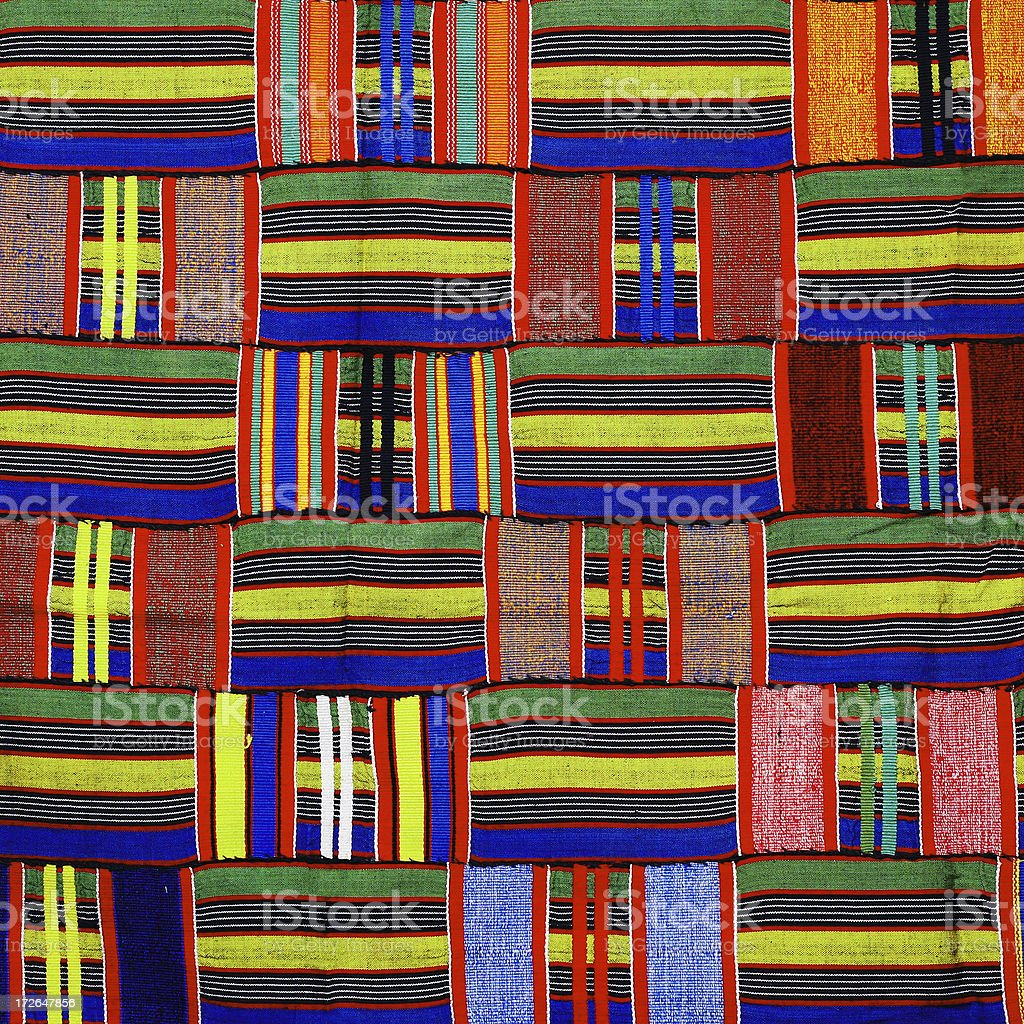 African Patterns Stock Photo - Download Image Now - iStock