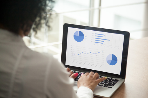 istock African project manager using computer software analyzing financial market rates 958531418