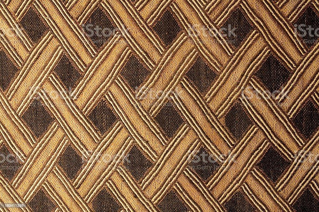 African Textures stock photo