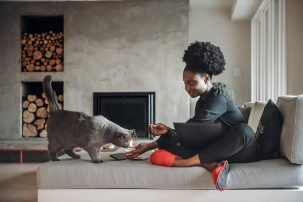 African woman at home picture id1180600636?b=1&k=6&m=1180600636&s=612x612&w=0&h=jr6kga4uqfjetrta okhhhdvvl 4zyg5rsst9ba wx0=
