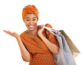 istock african woman in traditional clothes carrying shopping bags 481023209