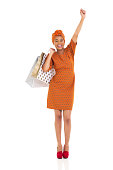 istock african woman shopping 480930649