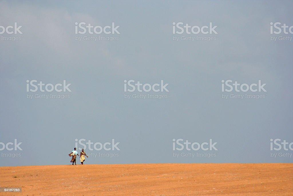 african women stock photo