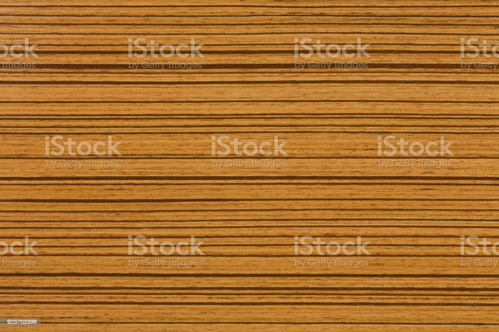 African Zebrano Wood Texture On Macro Stock Photo More Pictures Of