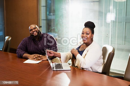 istock African-American business people in meeting 1094681170