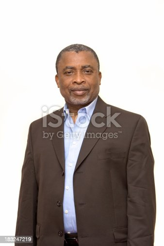 istock African-American businessman 183247219