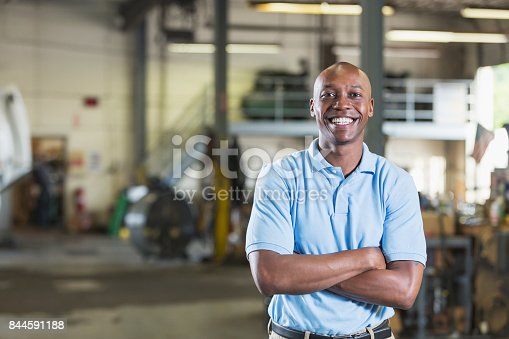 istock African-American man in vehicle repair shop 844591188