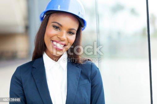 istock afro american architect 480128445
