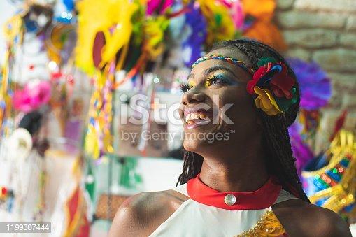 Brazil, Brazilian Culture, Cultures, Afro, Woman