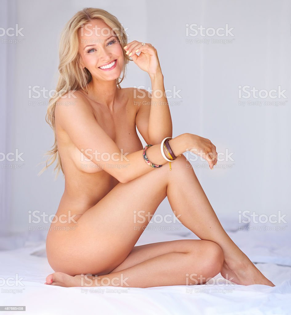 Nude stock photo — img 7