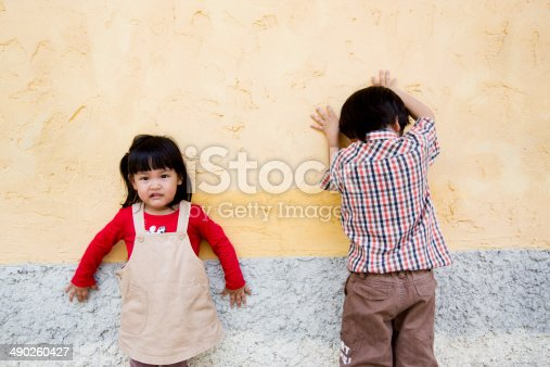 istock after fighting 490260427