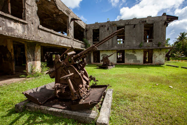 After the war in Palau second world war war effort stock pictures, royalty-free photos & images