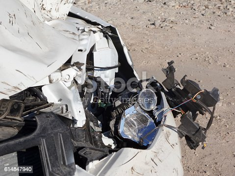 684793794istockphoto after traffic accident 614847940