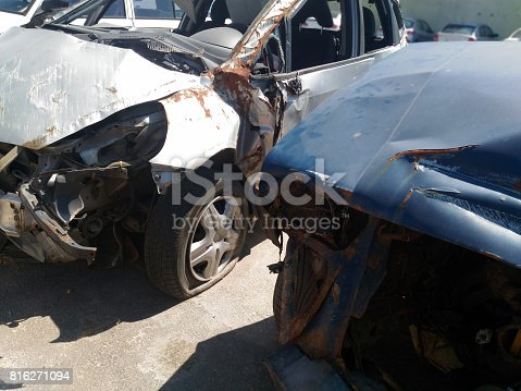 684793794istockphoto After traffic accident 816271094