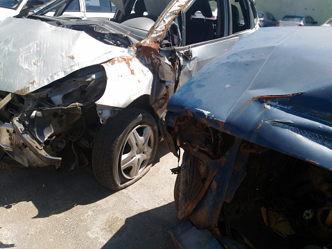 684793794 istock photo After traffic accident 816271094