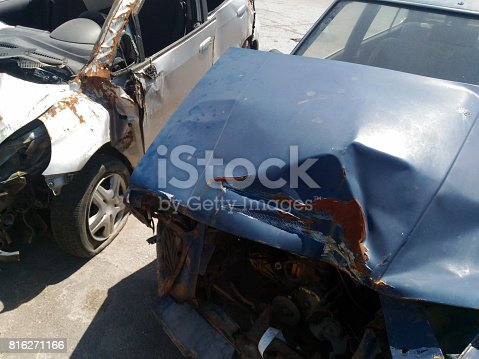 684793794istockphoto After traffic accident 816271166