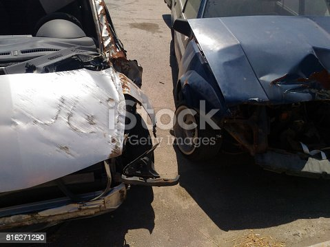 684793794istockphoto After traffic accident 816271290