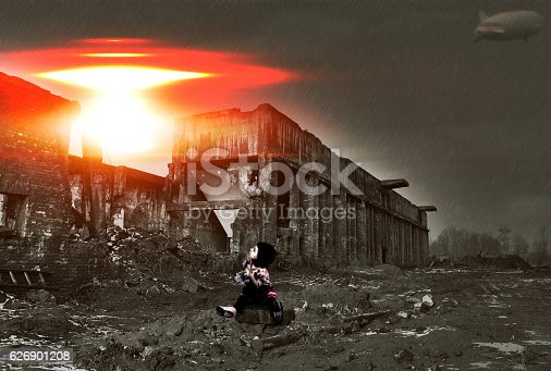 istock After we're gone 626901208
