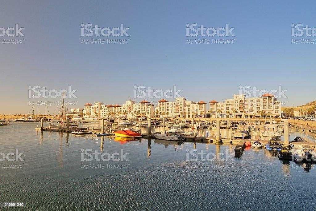 Agadir Marina Condos and Dock foto