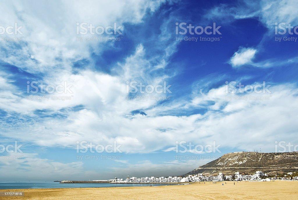 Agadir foto