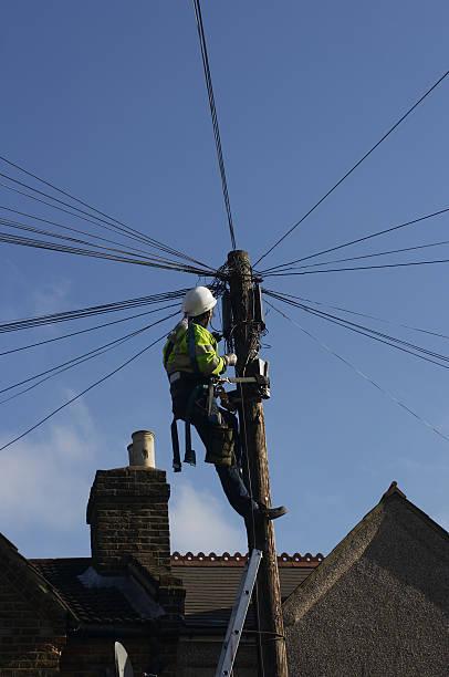 Best Telephone Pole Uk Telecommunications Equipment Photography