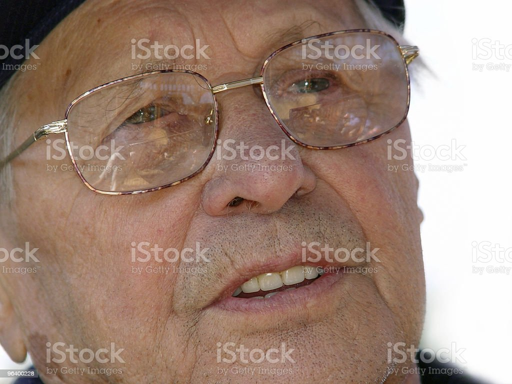 Age is beautiful - Royalty-free Adult Stock Photo