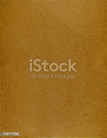 istock aged brown green paper texture 176777230