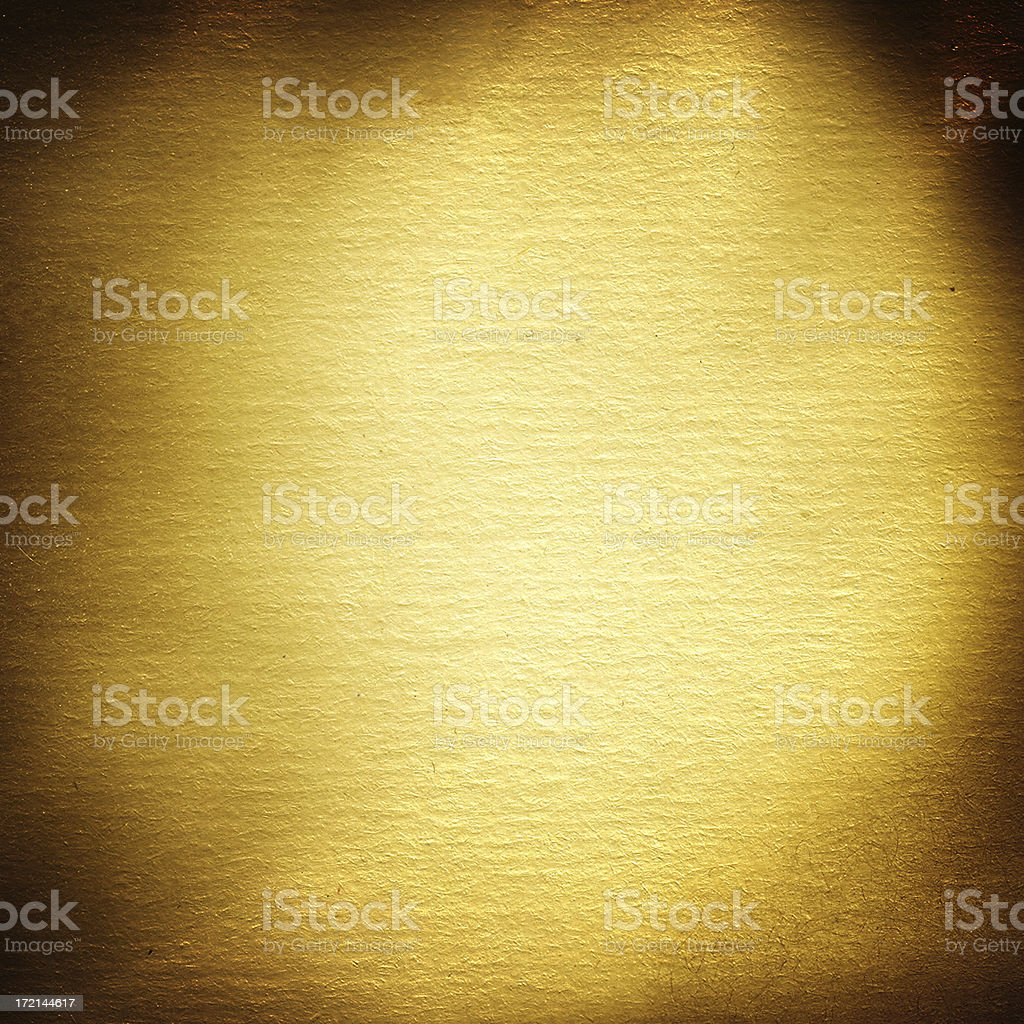 Aged Burnt Paper Background stock photo