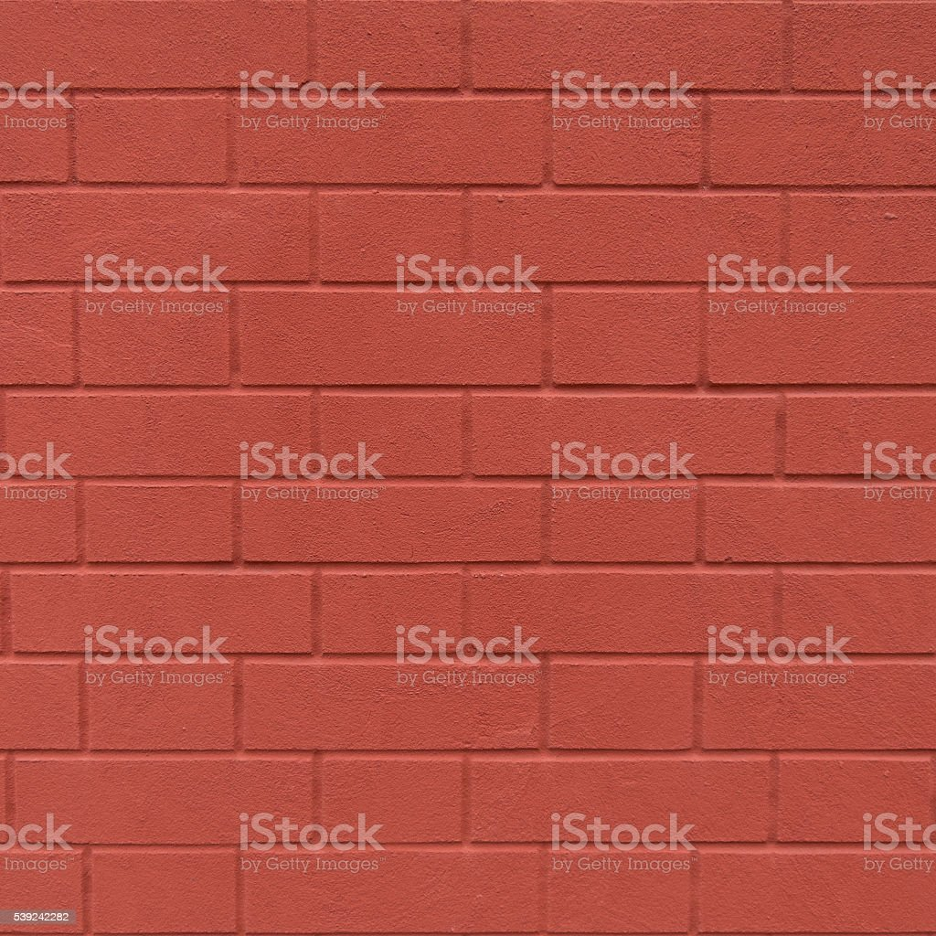 Aged colourful brick wall background royalty-free stock photo