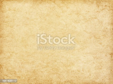 Aged paper texture.   Abstract background