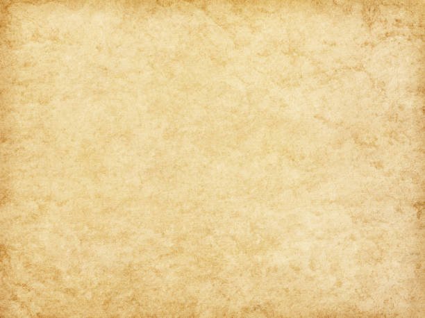 Aged paper texture.   Abstract background stock photo