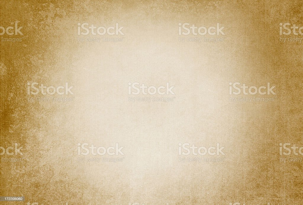Aged paper texture background stock photo