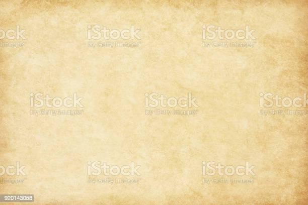 Jaar Oud Papier Textuur Stockfoto en meer beelden van Abstract