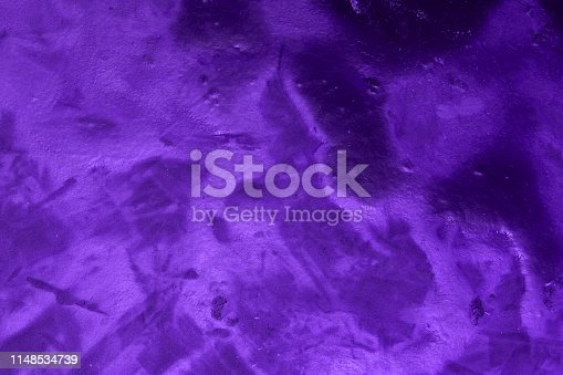istock aged purple industrial relief concrete texture - cute abstract photo background 1148534739