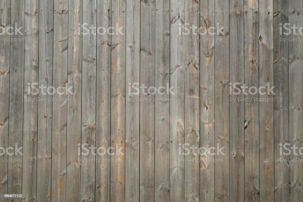 Aged reclaimed wood stock photo