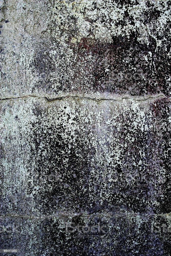 Aged Stone royalty-free stock photo