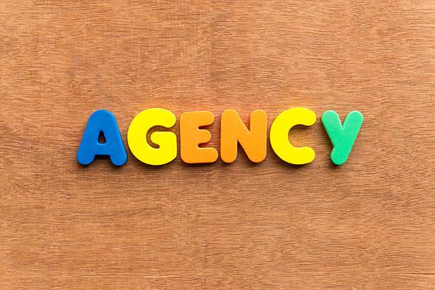agency stock photo