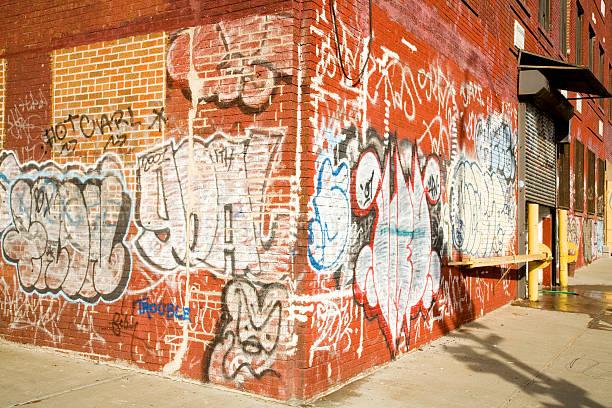 年齢 - street graffiti ストックフォトと画像