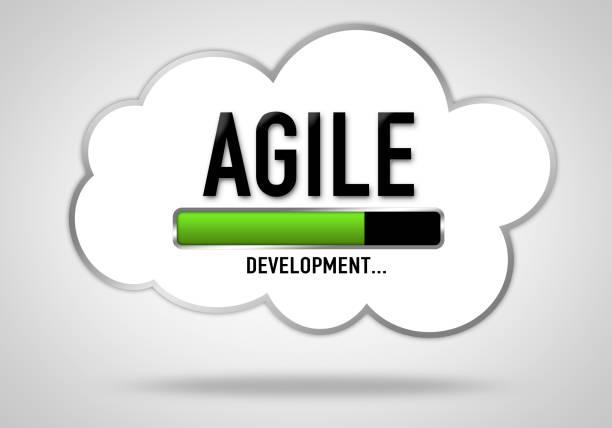 Agile Entwicklungsstrategie – Foto