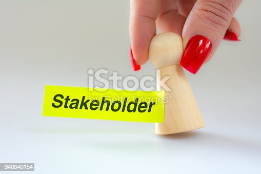 istock agile stakeholder pawn 940540154