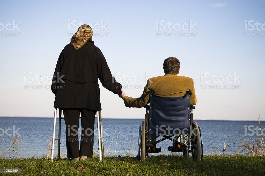 Disabled looking for love