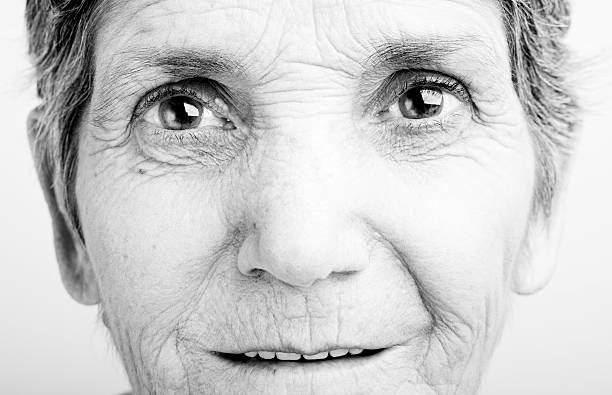 aging - high key stock pictures, royalty-free photos & images