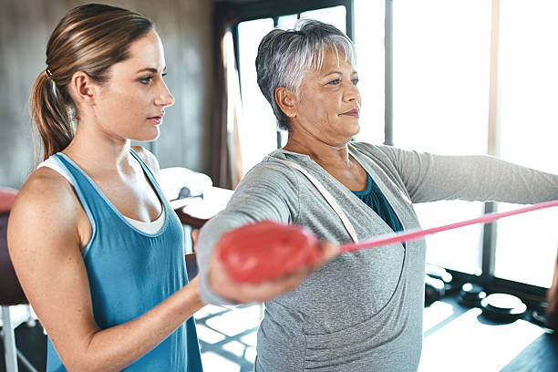 Aging with agility – Foto