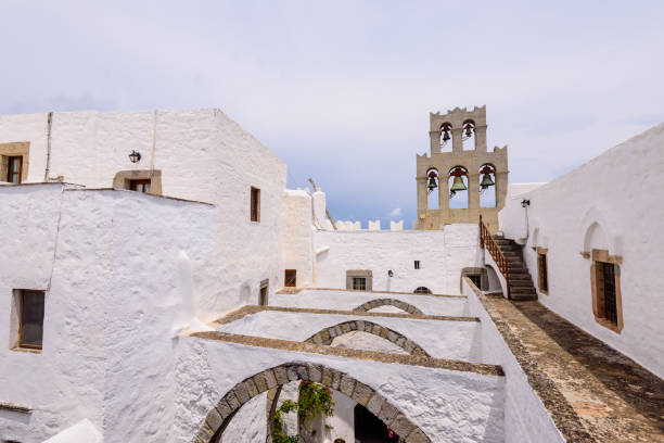 Agios Joannis Theologos Kloster – Foto