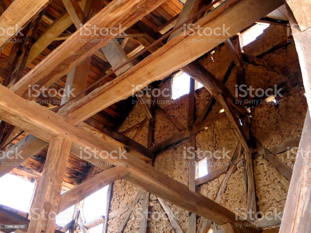 Landwirtschaftlikches Gebäude – Foto