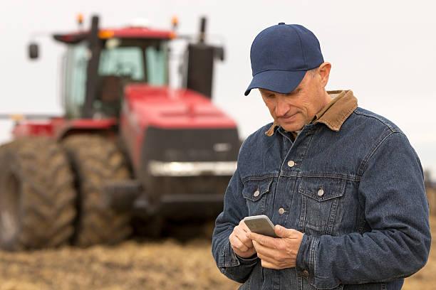 Landwirtschaft und SMS – Foto