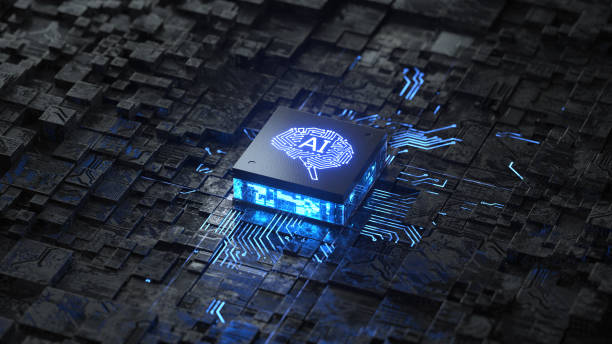 AI,Artificial Intelligence concept,Circuit board AI, Artificial Intelligence concept,3d rendering,conceptual image. artificial intelligence stock pictures, royalty-free photos & images