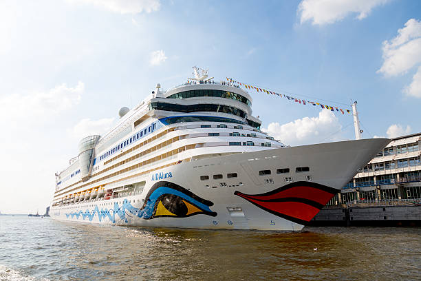 Aida Luna in Hamburg – Foto