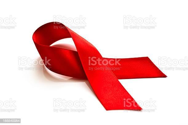 Aidsschleife Stockfoto und mehr Bilder von AIDS